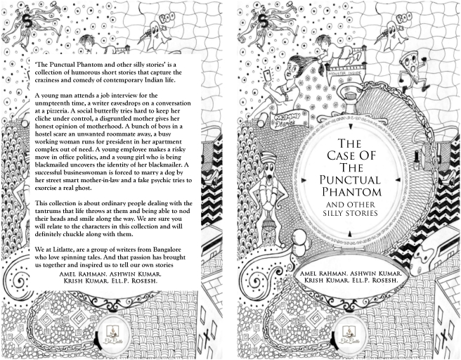 The Punctual Phantom POD cover1 - Copy