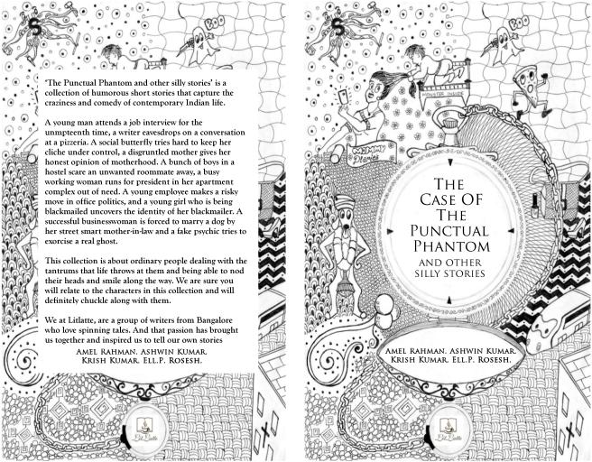 The Punctual Phantom POD cover1 - Copy