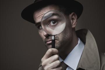 Detective Phansy